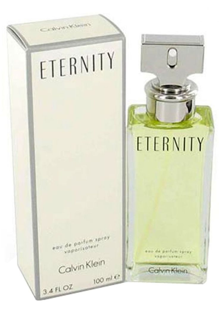 I can't help but think of highschool everytime I smell eternity.  I loooved wearing this perfume.