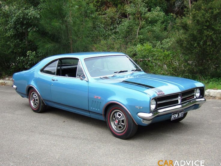 HK MONARO - had one and should have held onto it!
