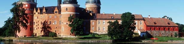 Sights & Attractions in Sweden - Visit Scandinavia – Attractions, Activities and Events in Sweden, Norway and Denmark - Accommodation, Holidays, Hotel, Information Centre, Transport, Tourism & Tours