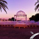 Αν ονειρεύεστε την δεξίωση του γάμου σας σε ένα παραθαλάσσιο χώρο, πολύ κοντά στην Αθήνα και με εύκολη πρόσβαση για τους καλεσμένους σας, η Aegean catering services έχει τη ιδανική λύση. Για περισσότερες πληροφορίες: http://aegeancatering.gr