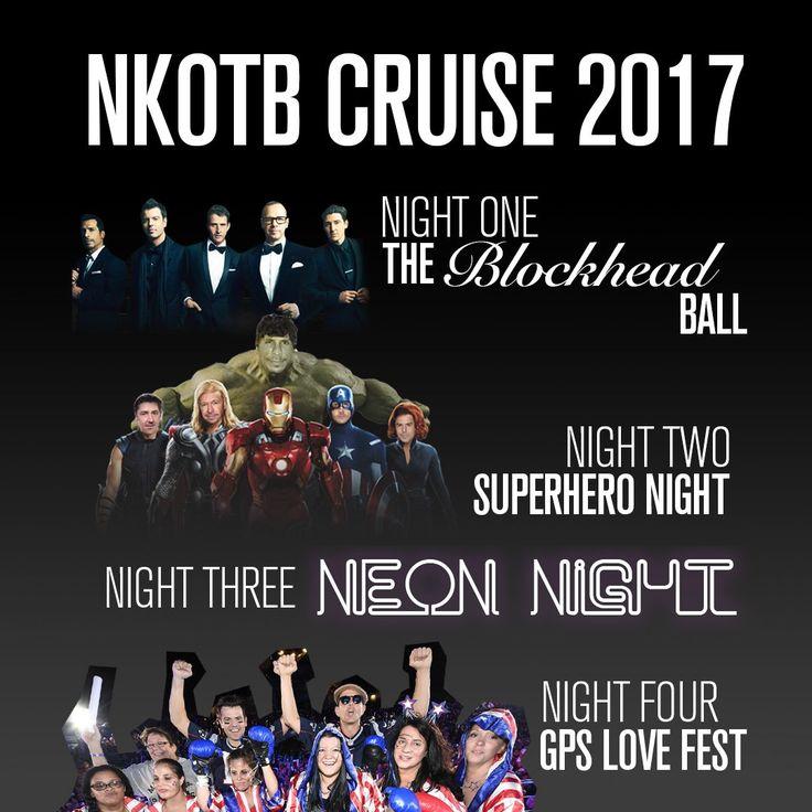 NKOTB (@NKOTB) | Twitter