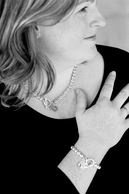 Stylish yet timeless.  IVY  bracelet & necklace sold separately. This lustrous family of sterling silver bracelets and necklaces look stunning against any complexion and colouring. Each bracelet measures a standard length of just over 20cm. The silver seeds measure 8mm in diameter. $220.00 http://www.koolamandesigns.com.au/shop/bracelet-p-678.html