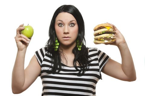 how to develop self control with food