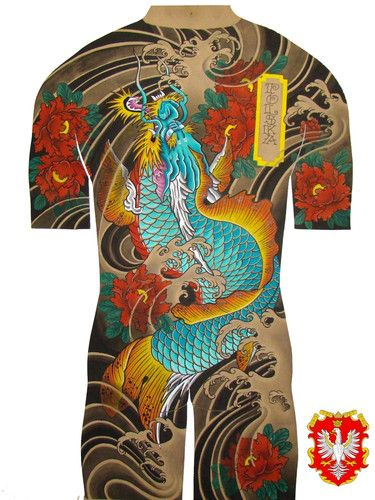 164 best images about japanese tattoo flash on pinterest for Japanese body tattoo