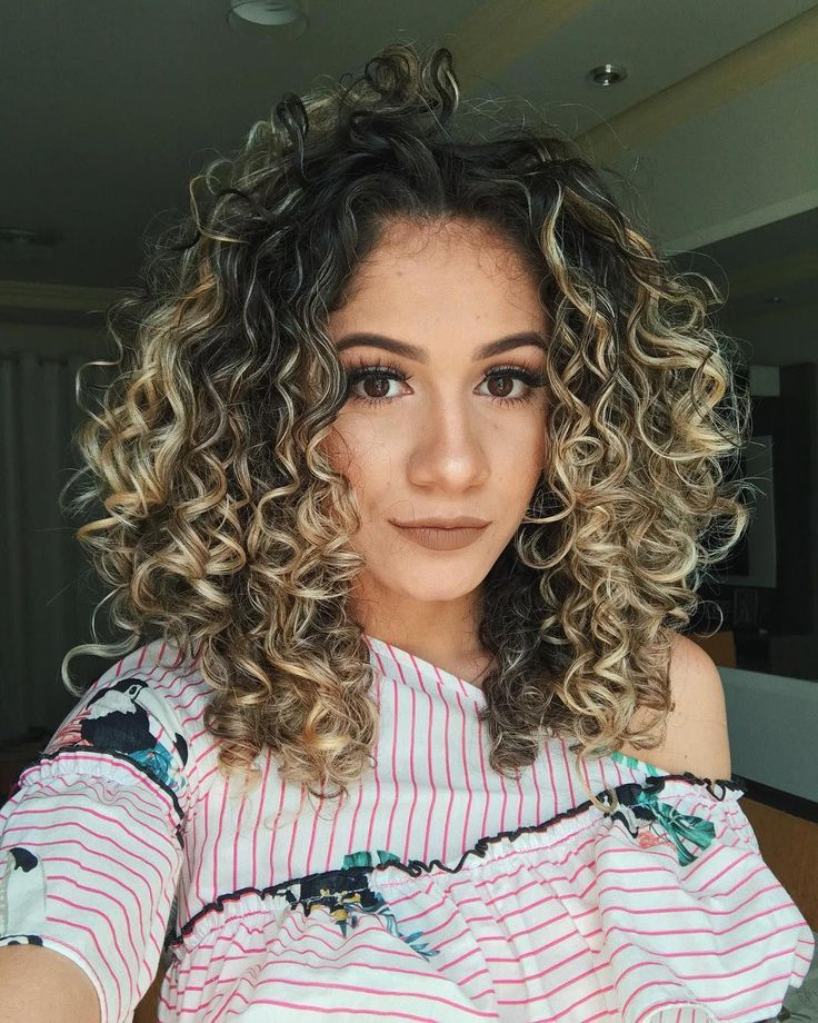 63 stunning examples of brown ombre hair (With images ...