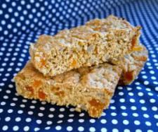 Healthy Oat & Apricot Slice | Official Thermomix Forum & Recipe Community