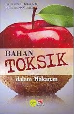 BAHAN TOKSIK DALAM MAKANAN, Alsuhendra