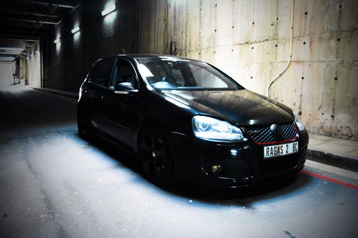 The Gti
