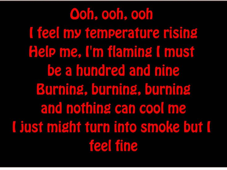 Burning Love, Elvis Presley. I could listen to this kinda music all day!!