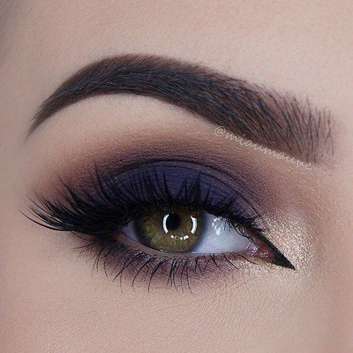 Best Ideas For Makeup Tutorials   : How to Apply Eye Makeup - Trend To Wear   https://flashmode.org/beauty/make-up/best-ideas-for-makeup-tutorials-how-to-apply-eye-makeup-trend-to-wear-2/  #Makeup