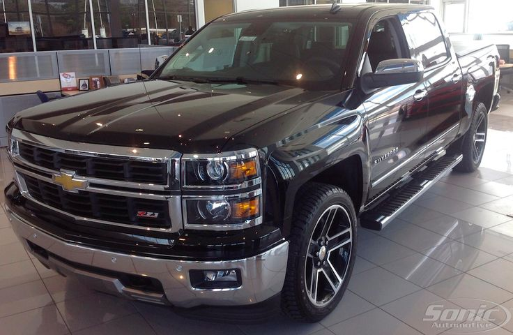 Chevrolet Dealership Houston >> This 2014 Silverado comes with special features like 22-inch GM-Approved black and machine-faced ...