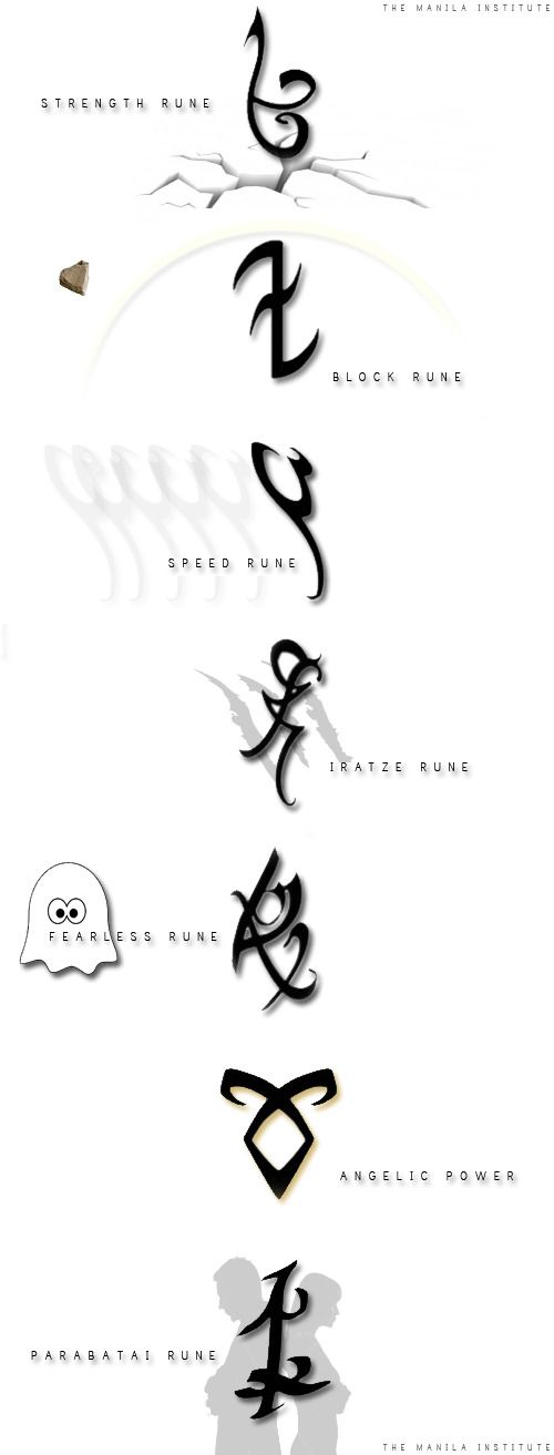 A cool animated version of the shadowhunter runes [gif]