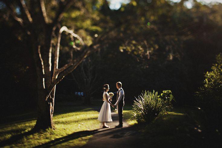 Josh & Lauren. Montville. Australia.
