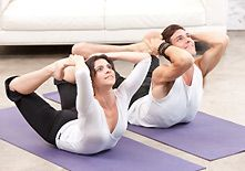 Pure Yoga - IMPROVE YOUR BACK-BENDS