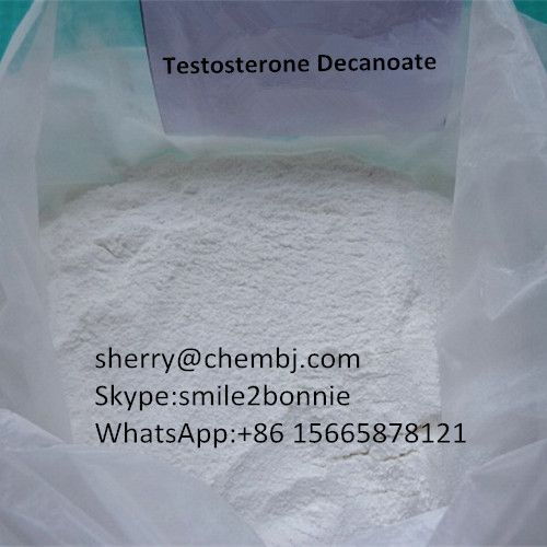 Testosterone decanoate is a steroid hormone from the androgen and is found in mammals and other vertebrates, testosterone decanoate is primarily secreted in the tests of mails and the ovaries of female. ----sherry@chembj.com