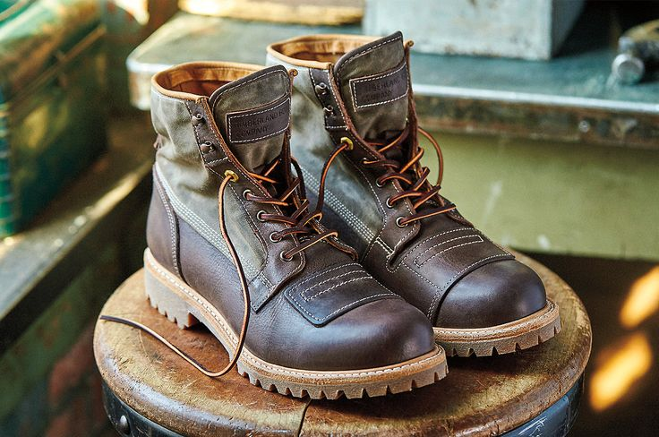 Timberland Boot Company: Spring '16 Collection