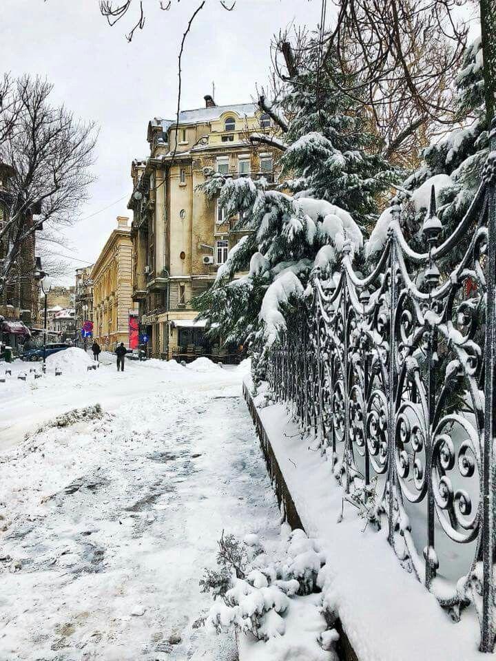 București. Martie 2018 ❤️  #DanaStefanescu #PrinBucurestiulMeu