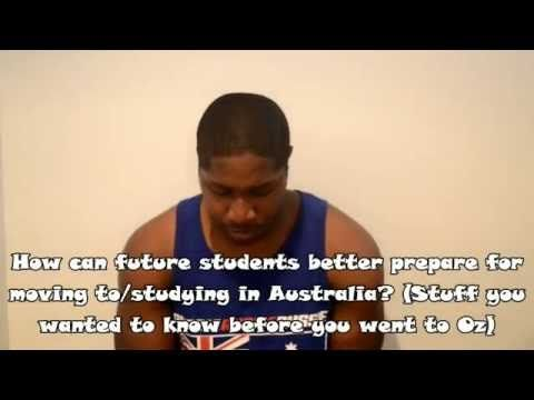 Meet former OzTREKK student Kelvin Phillip, who is currently finishing his first year of the UQ Physiotherapy program.