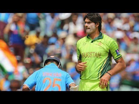 Live Cricket Score Updates India vs Pakistan, ICC Cricket World Cup 2015...
