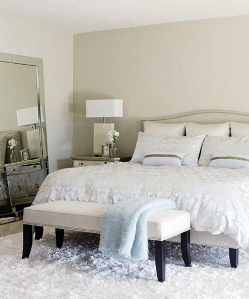 .Dreams Bedrooms, Michael Buble, Beds, Bedrooms Colors, Michael Bublé, White Bedrooms, Master Bedrooms, Neutral Bedrooms, Bedrooms Inspiration