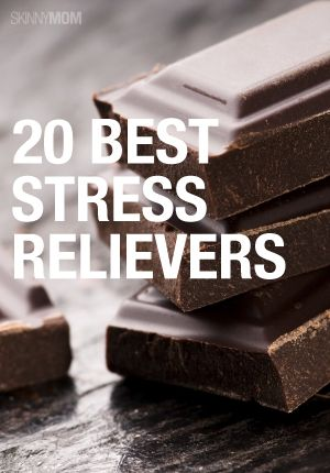 Her are some tips that can help you relax and relieve stress.