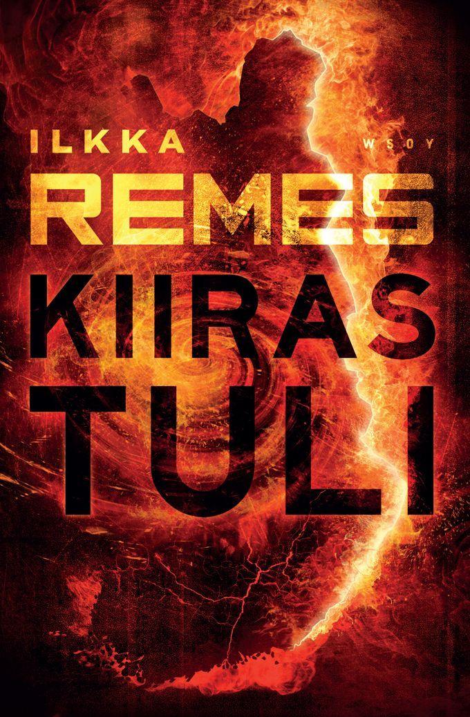 Ilkka Remes: Kiirastuli