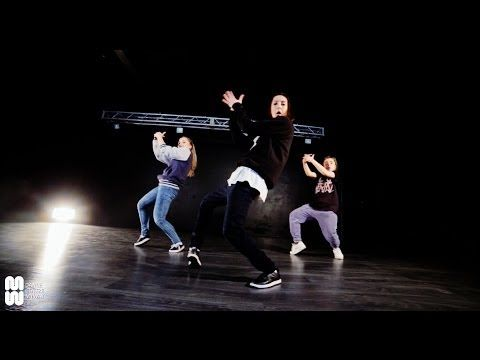Busta Rhymes feat. Nicki Minaj - Twerk It (Remix) choreography by Ira Za...