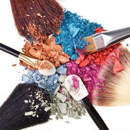 Come pulire i pennelli da trucco #trucchi #makeup #bellezza