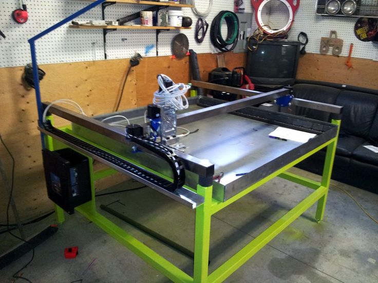 attachment.php (1024×768) (With images) Cnc plasma table