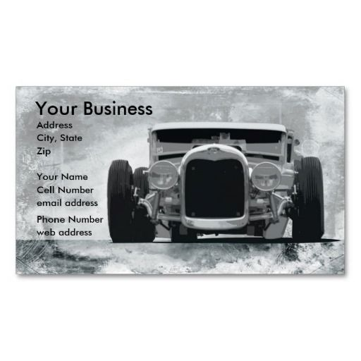 257 best automotive business cards images on pinterest lipsense lowbrow scratch business card templates reheart Choice Image