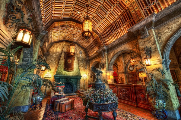1000+ images about Dream House on Pinterest | Red couch ...Tower Of Terror Inside