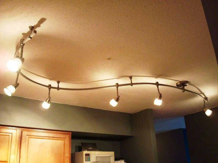 25 best ideas about kitchen track lighting on pinterest - Home Design Lighting