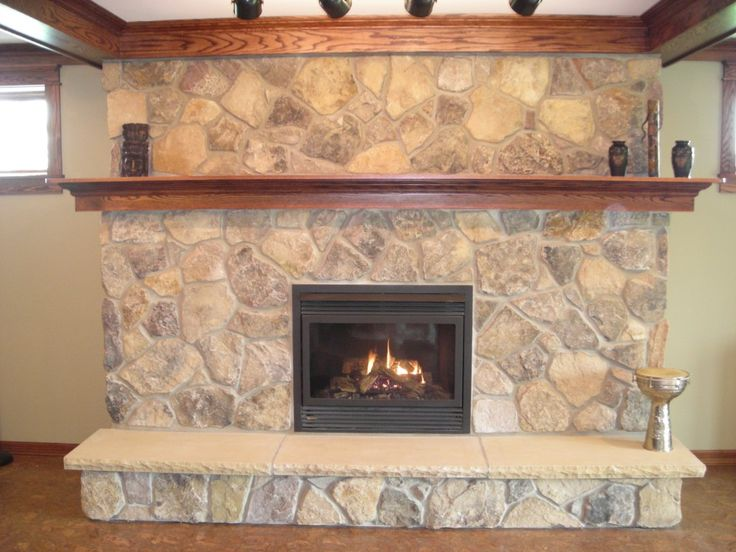 1000 Ideas About Fireplace Hearth Stone On Pinterest