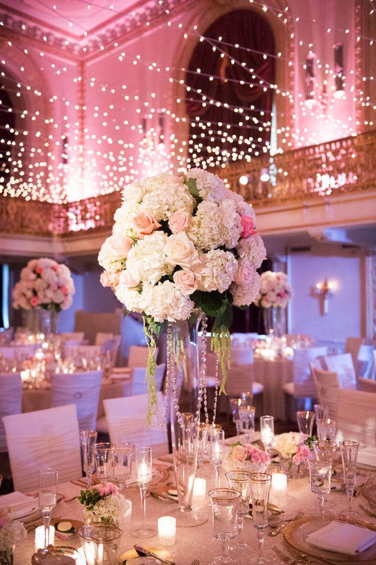 Idées de réception de mariage Creative