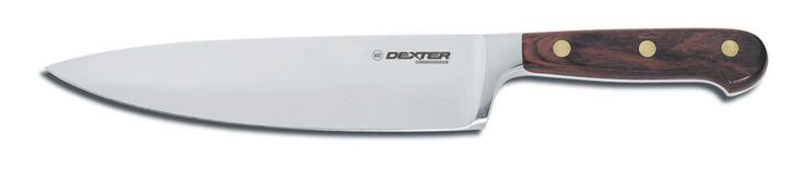 Dexter-Russell Connoisseur Collection - high-carbon steel