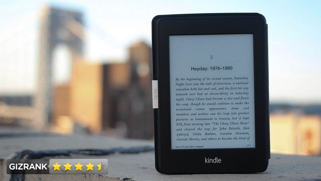 Kindle Paperwhite Review: Forget Everything Else, This Is the E-Reader You Will Want to Import From the US
