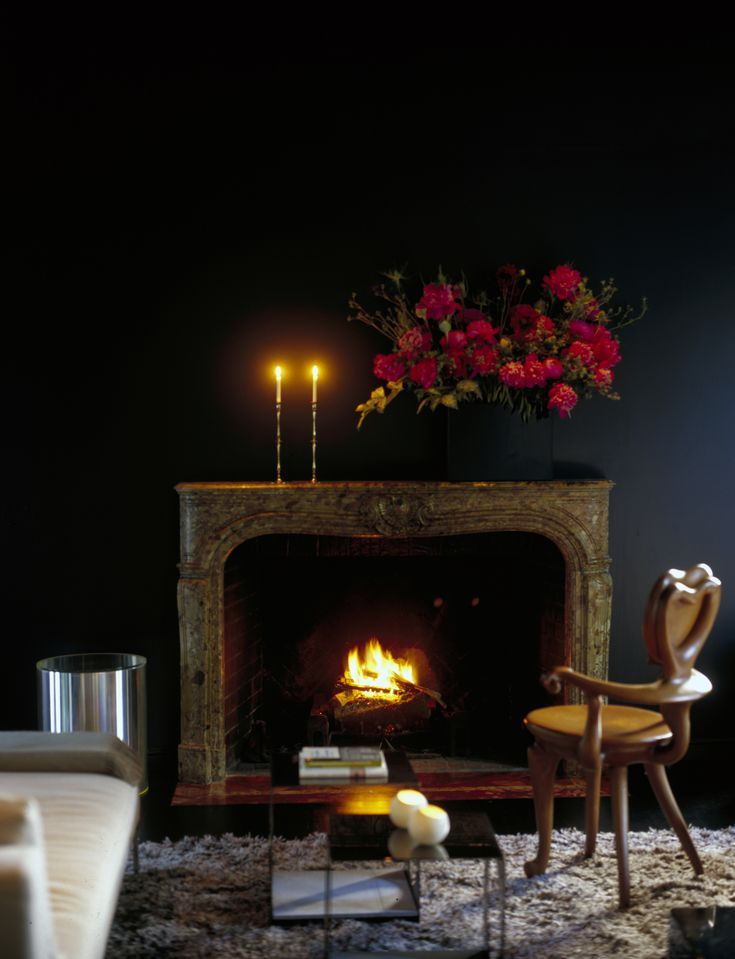 25 Mantel Decor Ideas For All Seasons Decor Fireplace Mantels
