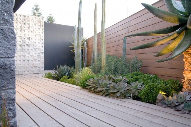 A meditative landscape design created for harsh coastal conditions | Designhunter - architecture & design blog