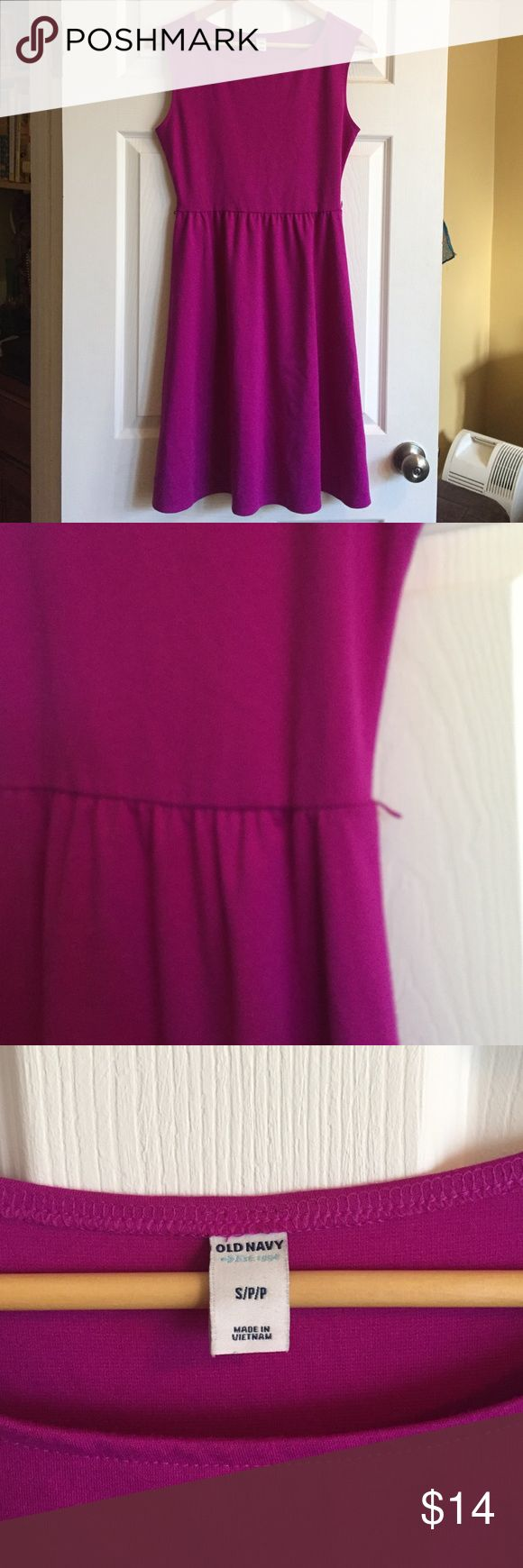 Magenta plus white how many tints can you create of the color magenta - Old Navy Magenta Dress