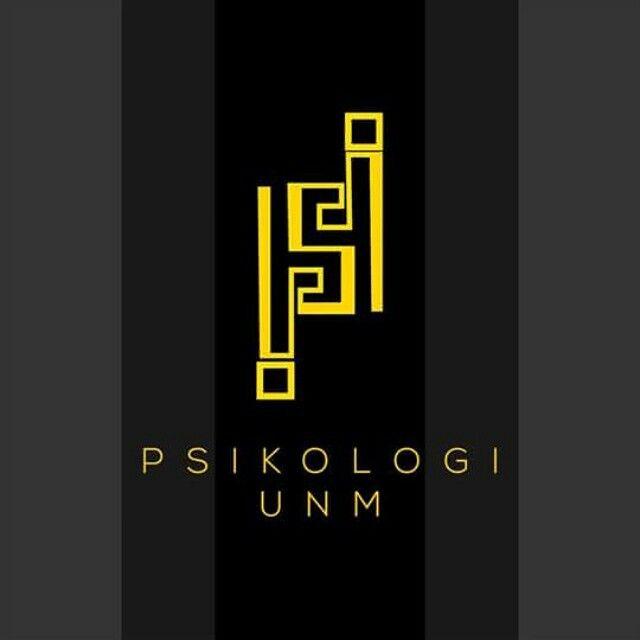 PSI | Psikologi UNM #logo #flatdesign