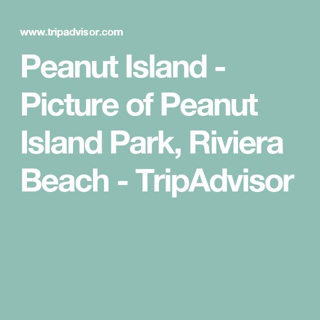 Peanut Island - Picture of Peanut Island Park, Riviera Beach - TripAdvisor