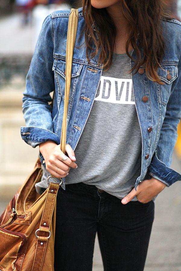 rainy day downtown | Natalie Dressed :: A Santa Cruz Style + Spirit Blog