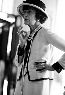 Classic Chanel Jacket