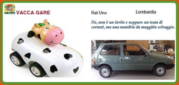 _VACCA GARE http://rallydeglieroilarivincita.blogspot.it/p/catalogo-degli-eroi.html #LaRivincita #RallydegliEroi @RobertoCattone