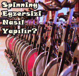 Spinning Nedir, Nasıl Yapılır ve Faydaları Nelerdir? #spinning #spinningnedir #spinningfaydaları