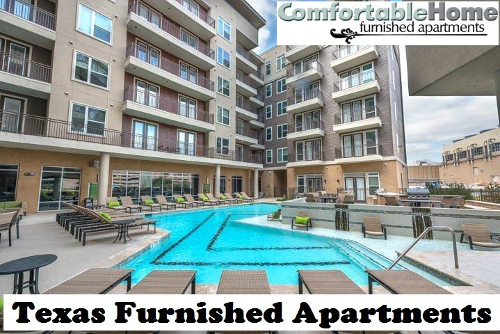 Texas Furnished Apartment Apartmentsforrent Housing