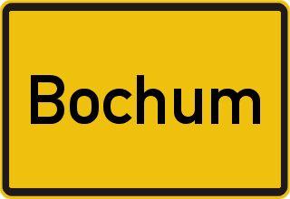 Autoabholung Bochum