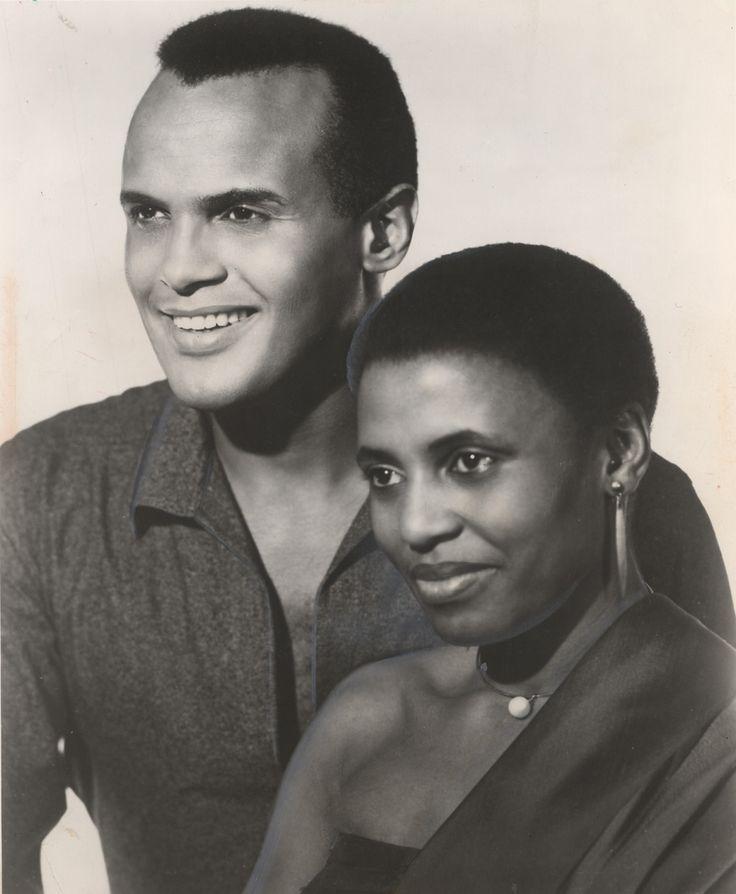 Harry & Miriam