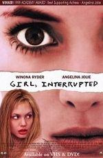 Смотреть фильм «Прерванная жизнь» онлайн в хорошем качестве бесплатно и без регистрации | Girl, Interrupted (1999) HD 720