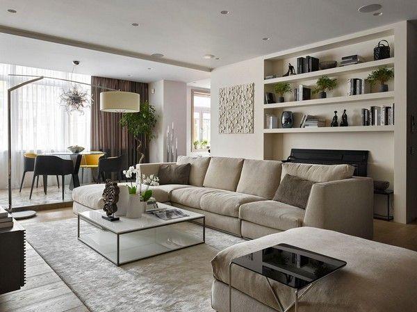 moderne wohnzimmer beispiel moderne einrichtungsideen wohnzimmer - wohnzimmer modern renovieren